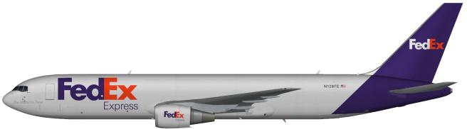 FDX N128FE