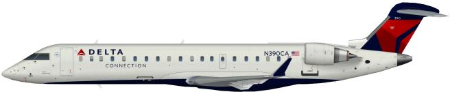 DALX N390CA