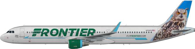FFT N701FR