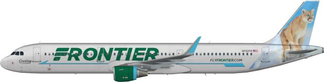 FFT N702FR