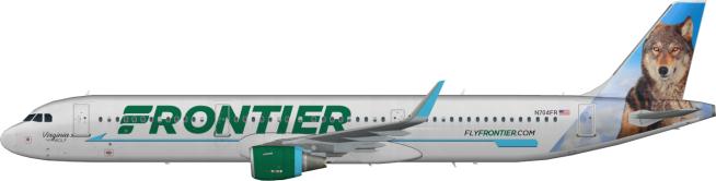 FFT N704FR