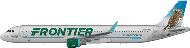 FFT N705FR