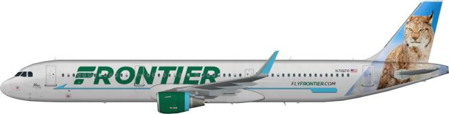 FFT N706FR