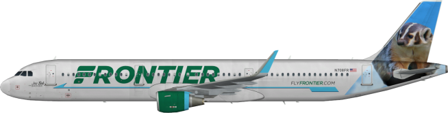 FFT N708FR