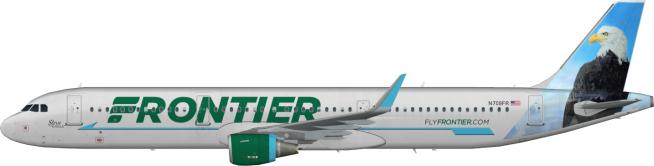 FFT N709FR