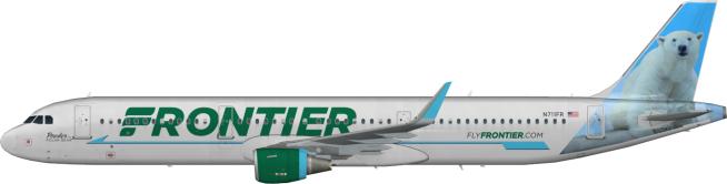 FFT N711FR