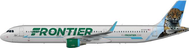 FFT N712FR
