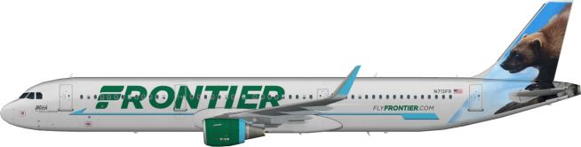 FFT N713FR