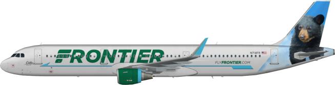 FFT N714FR