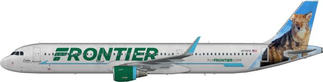 FFT N715FR
