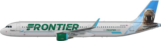 FFT N716FR