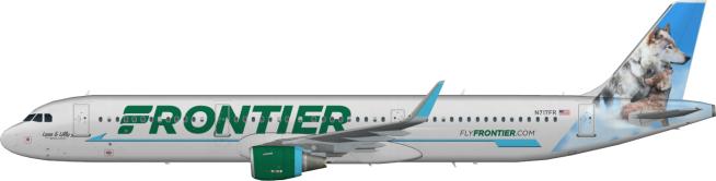 FFT N717FR