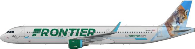 FFT N718FR