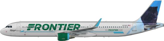 FFT N719FR