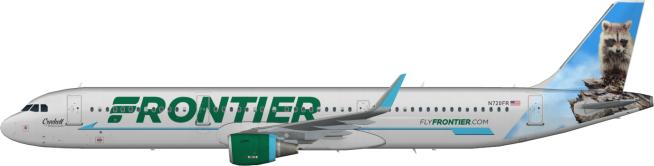 FFT N720FR