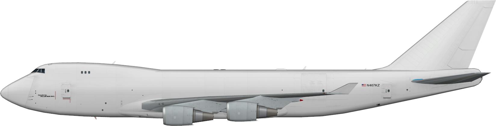 GTI N407KZ