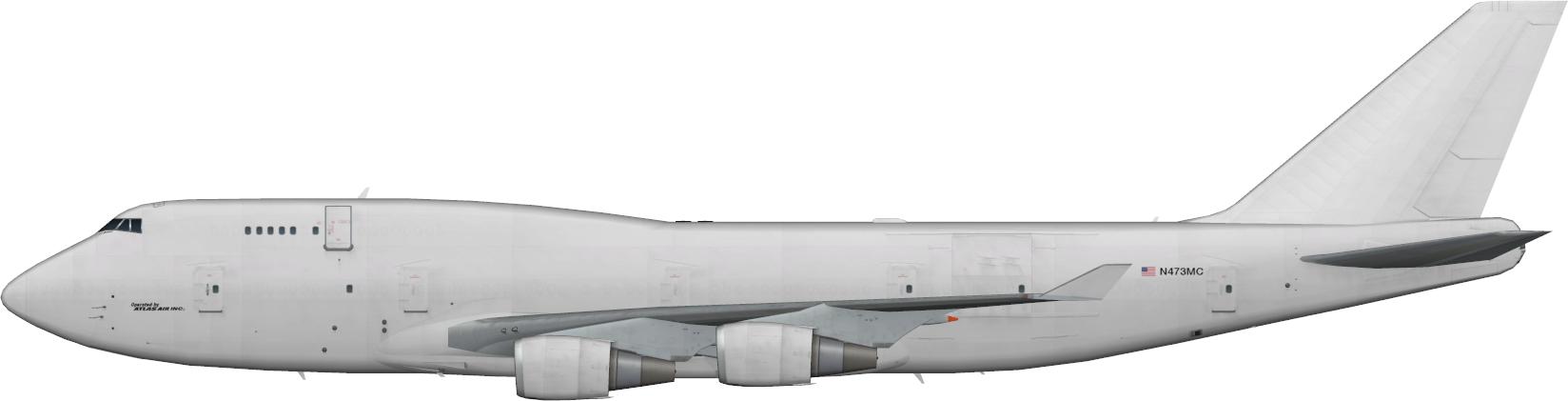 GTI N473MC
