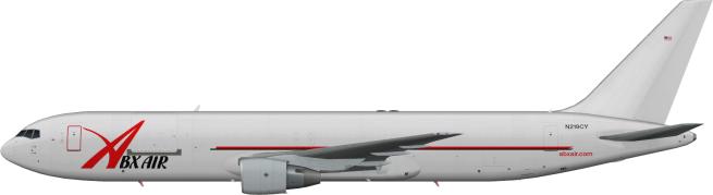 ABX N219CY