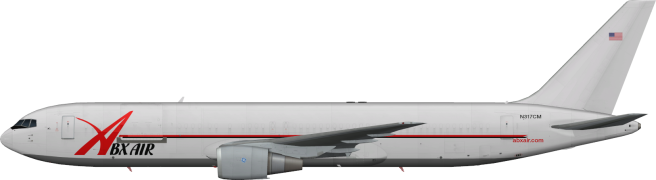 ABX N317CM