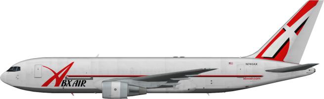 ABX N740AX