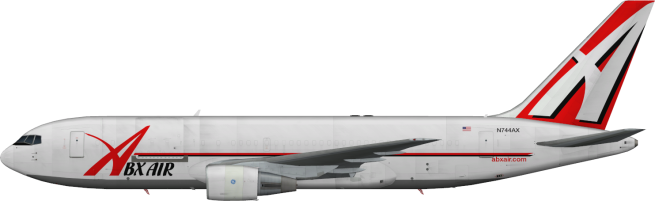 ABX N744AX