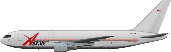 ABX N767AX