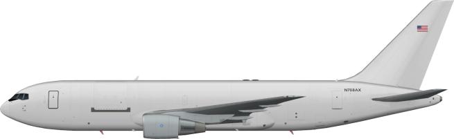 ABX N768AX