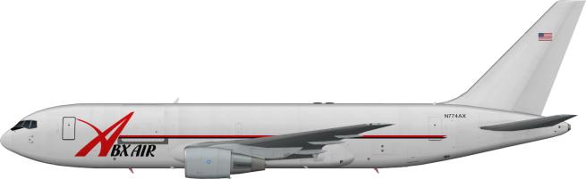 ABX N774AX