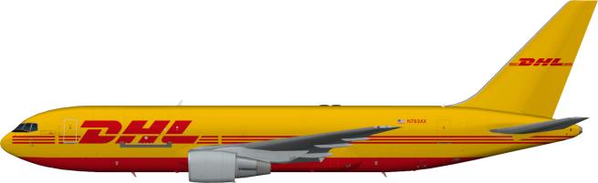 ABX N783AX