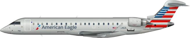 PSA N544EA