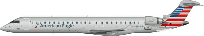 PSA N555NN