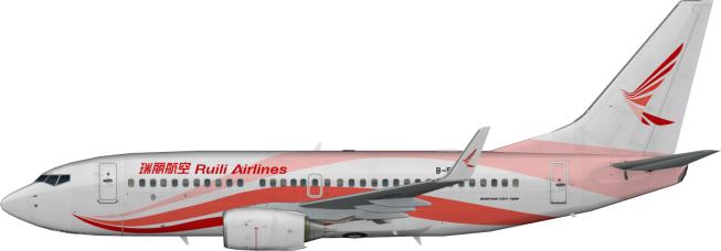 RLH B-5829