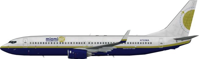BSK N733MA