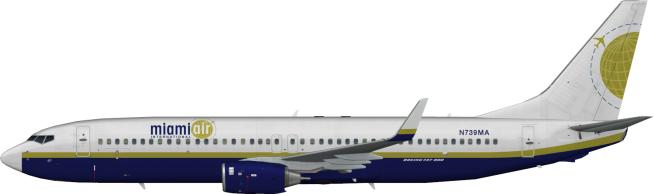 BSK N739MA