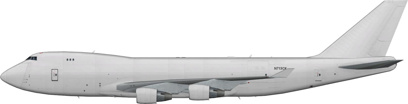 CKS N713CK