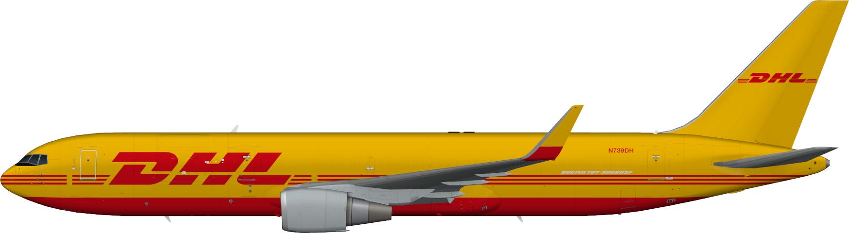 CKS N739DH