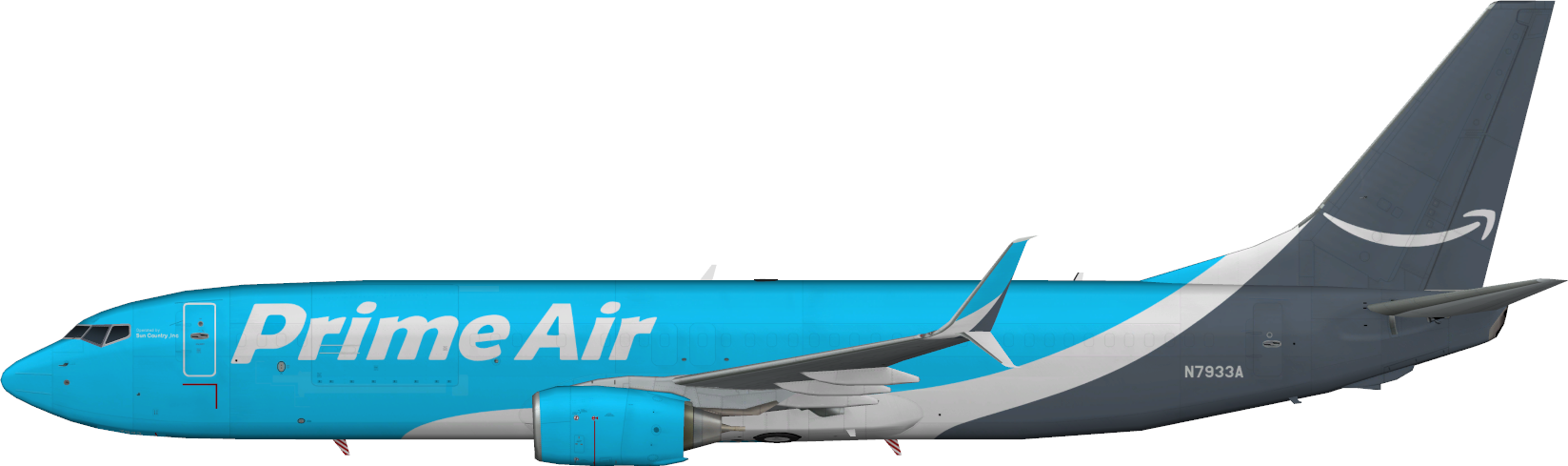 SCX N7933A