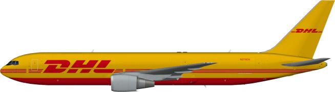 CKS N276DH